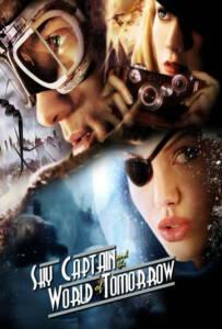 Sky Captain and the World of Tomorrow 2004 สกายกัปตัน ผ่าโลกอนาคต