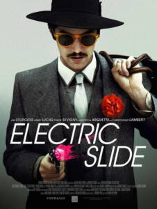 Electric Slide (2014) ปล้น ปลิ้นปล้อน