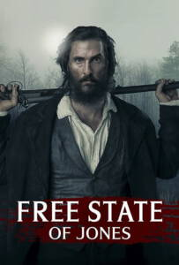 Free State of Jones (2016) ฟรี สเตท ออฟ โจนส์ พากย์ไทย