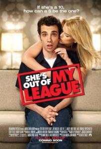 She's Out of My League (2010) หนุ่มทะเล้นเล่นของสูง