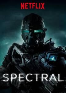 Spectral (2016) ยกพลพิฆาตผี