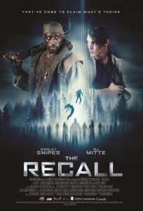 The Recall (2017) เดอะ รีคอลล์