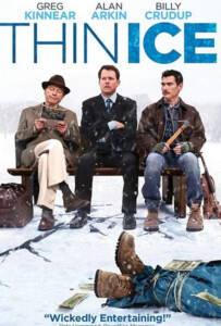 Thin Ice (2011) กลเกมอาชญากรรมต้มลวงฝัน