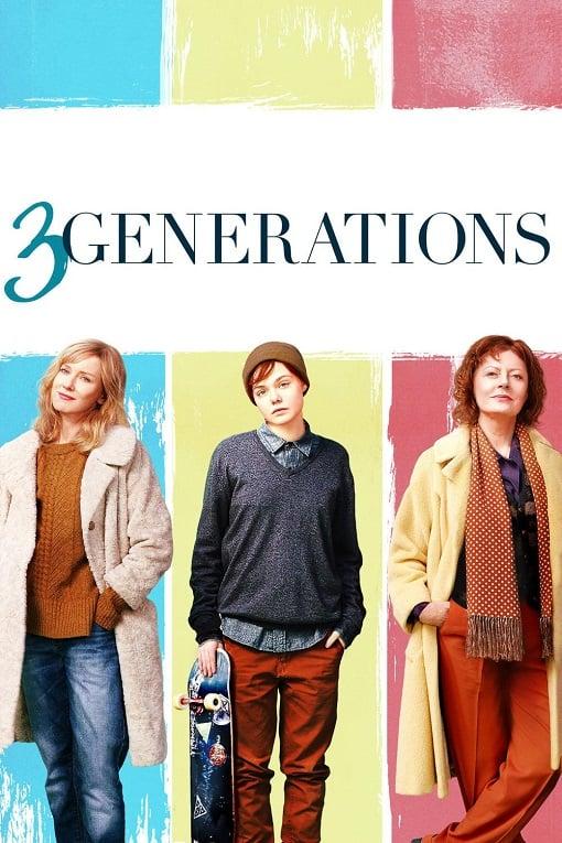 About Ray 3 Generations (2015) เรื่องของเรย์