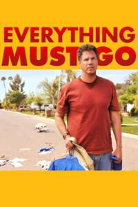 Everything Must Go (2010) พระเจ้า(ไม่)ช่วย คนซวยชื่อนิค
