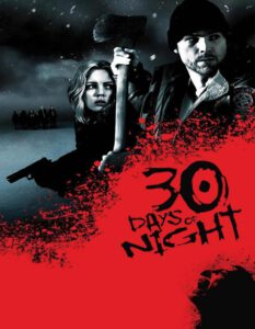 30 Days of Night (2007) 30 ราตรีผีแหกนรก