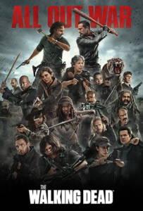 The Walking Dead Season 8 EP.1 ซับไทย