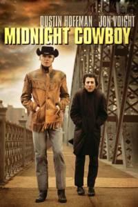 Midnight Cowboy (1969) คาวบอยตกอับย่ำกรุง