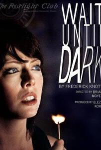 Wait Until Dark 1967 รอไว้ ค่อยๆเชือด