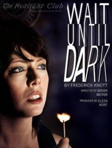 Wait Until Dark (1967) รอไว้ ค่อยๆเชือด