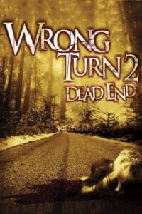 Wrong Turn 2: Dead End (2007) หวีดเขมือบคน 2