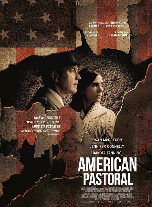 American Pastoral (2017) อเมริกัน ฝันสลาย