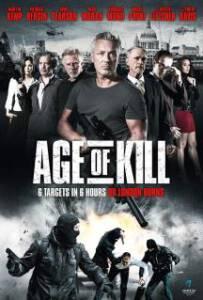 Age of Kill 2015 จารชนล่าทรชน