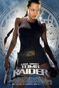 Lara Croft Tomb Raider 1 2001 ลาร่า ครอฟท์ ทูมเรเดอร์ ภาค 1