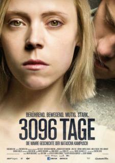 3096 Days (2013) ขังลืม 3096 วัน