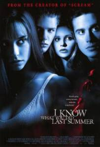 I Know What You Did Last Summer 1997 ซัมเมอร์สยองต้องหวีด