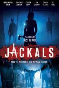 Jackals (2017) ปิดบ้านแล้วฆ่าให้หมด