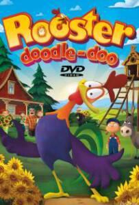 Rooster Doodle-Doo (2014) ไก่แจ้จอมแสบ