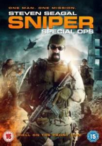 Sniper Special Ops (2016) ยุทธการถล่มนรก