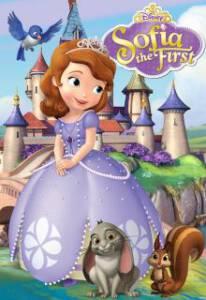 Sofia The First: Once Upon A Princess (2012) โซเฟียที่หนึ่ง: เจ้าหญิงมือใหม่