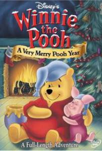 Winnie the Pooh: A Very Merry Pooh Year (2002) วินนี่เดอะพูห์ ตอน สวัสดีปีพูห์