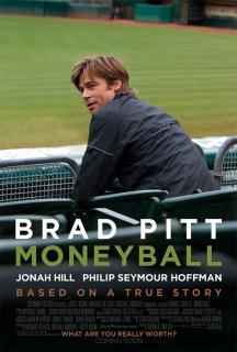 Moneyball (2011) เกมล้มยักษ์