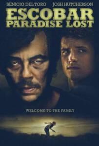 Escobar Paradise Lost 2014 หนีนรก