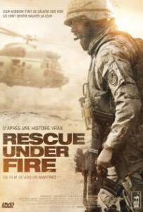 Rescue Under Fire (2017) ทีมกู้ชีพมหาประลัย
