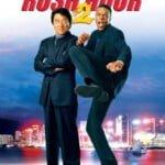 Rush Hour 2 (2001) คู่ใหญ่ฟัดเต็มสปีด ภาค 2