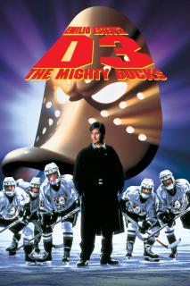 D3: The Mighty Ducks 3 (1996) ขบวนการหัวใจตะนอย ภาค3