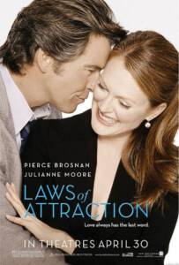 Laws of Attraction (2004) อุบัติรัก…แต่งเธอไม่มีเบื่อ