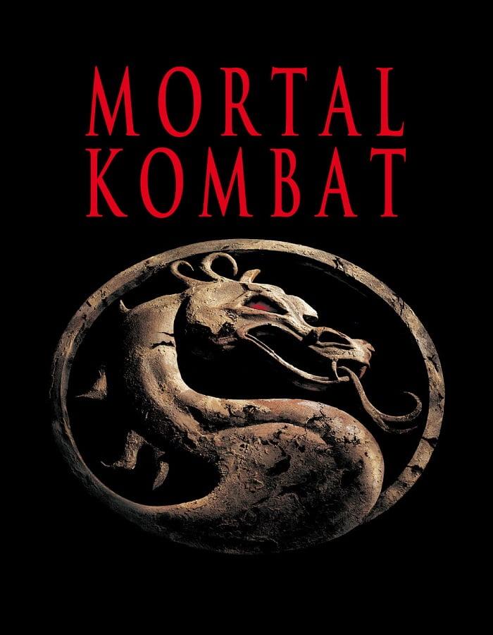 Mortal Kombat 1 1995 มอร์ทัล คอมแบท ภาค1 นักสู้เหนือมนุษย์