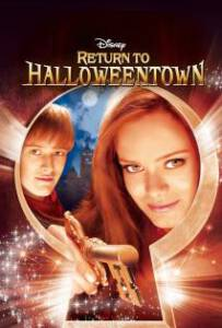 Return to Halloweentown (2006) มนต์วิเศษกู้โลก
