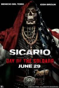 Sicario Day of the Soldado 2 (2018) ทีมพิฆาตทะลุแดนเดือด 2