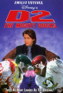 The Mighty Ducks (1994)