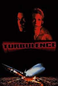 Turbulence (1997) 36,000 เขย่านรก