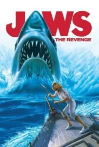 Jaws The Revenge (1987) จอว์ส 4 ล้าง…แค้น