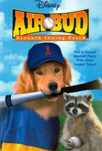 Air Bud 4 Seventh Inning Fetch