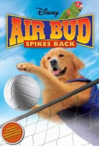 Air Bud 5 Spikes Back (2003) ซุปเปอร์หมา ตบสะท้านคอร์ด