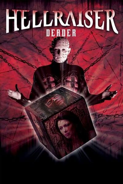 Hellraiser Deader (2005) เจาะประตูเปิดผี