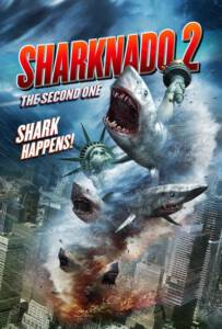 Sharknado 2 The Second One (2014)