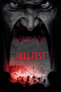 Hell Fest (2018) สวนสนุกนรก