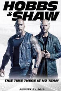 Hobbs and Shaw (2019) ฮอบส์ และ ชอว์