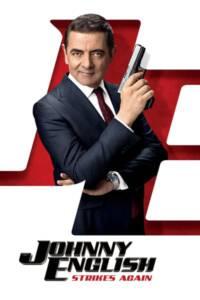 จอห์นนี่ อิงลิช 3: พยัคฆ์ร้าย ศูนย์ ศูนย์ ก๊าก รีเทิร์น (2018) Johnny English 3: Strikes Again