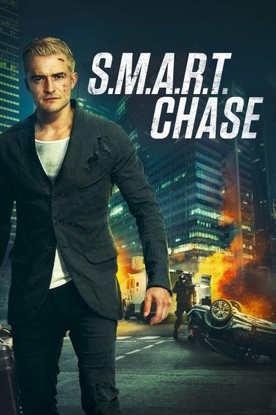 S.M.A.R.T. Chase (2017) แผนไล่ล่า สุดระห่ำ