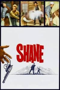 Shane (1953) เพชฌฆาตกระสุนเดือด