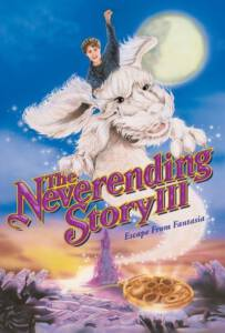 The Neverending Story III Escape From Fantasia (1994)