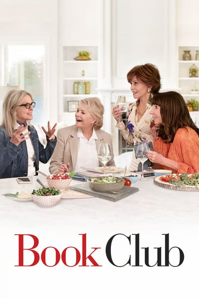 Book Club (2018) ก๊วนลับฉบับสาวแซ่บ