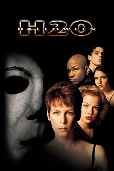 Halloween H20 20 Years Later (1998) ฮาโลวีน H20