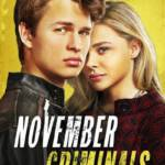 November Criminals (2017) คดีเพื่อนสะเทือนขวัญ